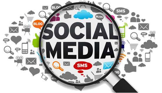Customize Packages for Social Media Marketing