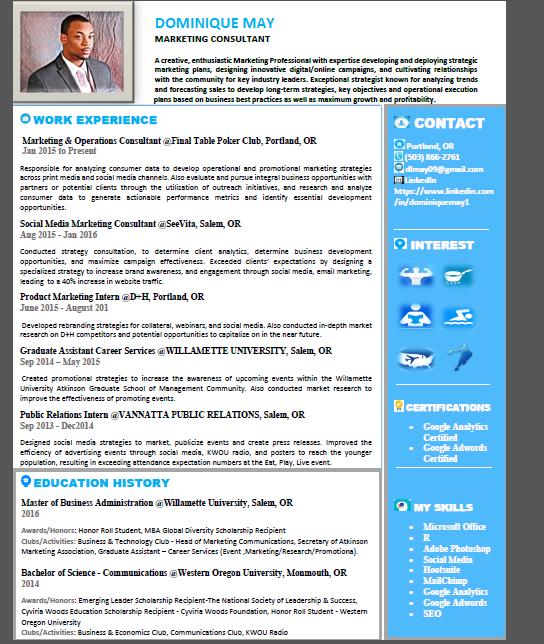 design recreate modern resume cv cover later fast for