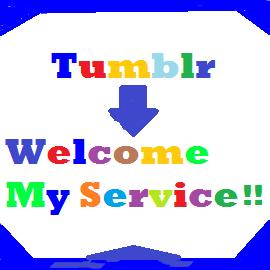 50+ Tumblr Follower or Like or Reblog