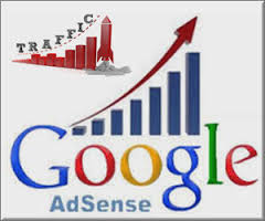Delivery you 10,000 Adsense Safe Traffic To Improve Earning