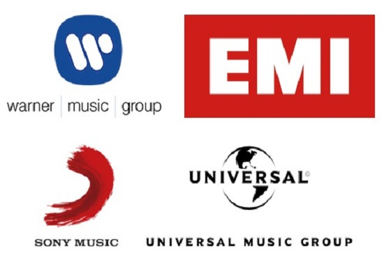 Send Your Music To Major Labels To Get Signed. Universal Music Group,  Sony,  Warner and more