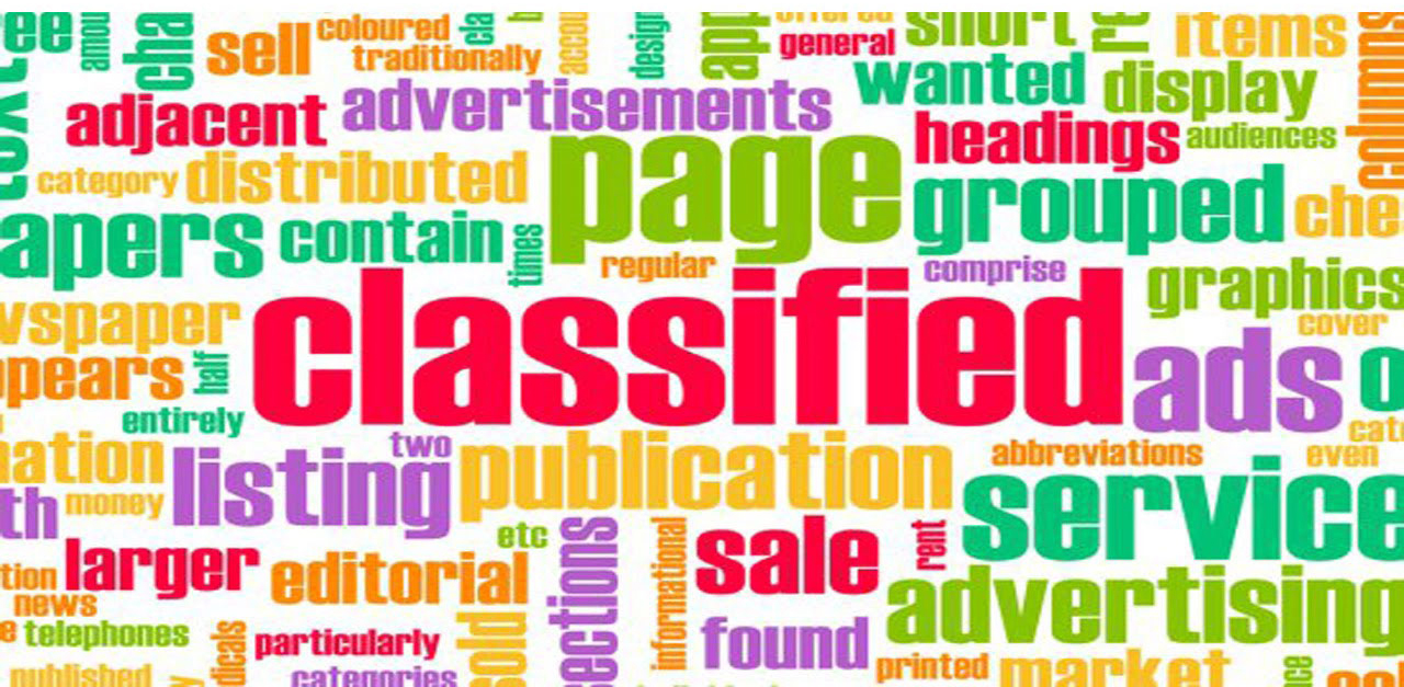 Post your Ads to 20+ High Authority Classified USA Websites
