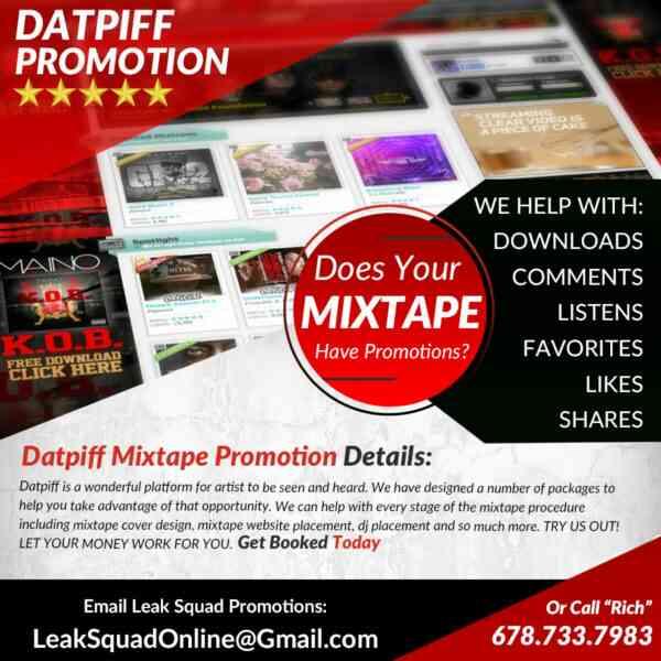 Datpiff 2500 Views Super Fast