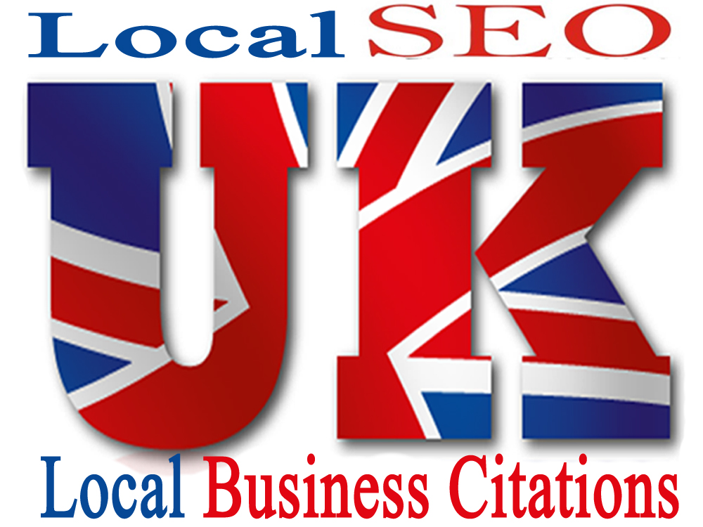 Do 50 Live UK Local Business Citations For Your Local...