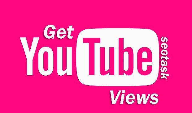 1000+ High Quality You-Tube Views Service