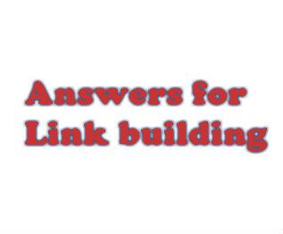 Quora Answers For Link Building