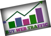 300 daily visitors to your website for 9 months