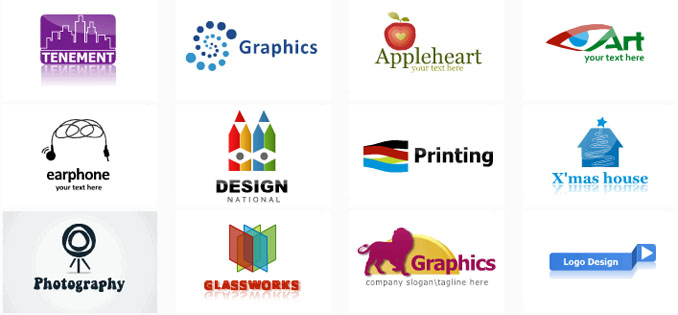 buy 2 get 1 free I will do logo professional & attractive design guaranteed 24 hrs