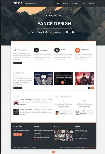 HTML /CSS layout designer