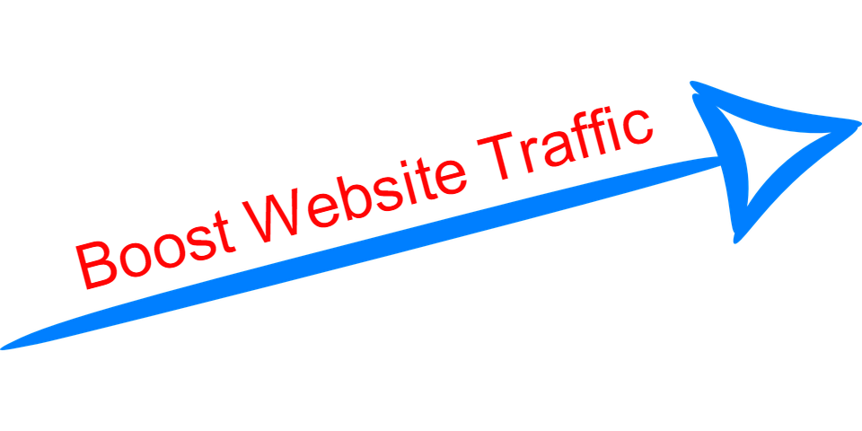 Get 1000+ REAL Looking Website Traffic from Google and more
