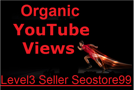 Organic YouTube Video Promotion Express Delivery