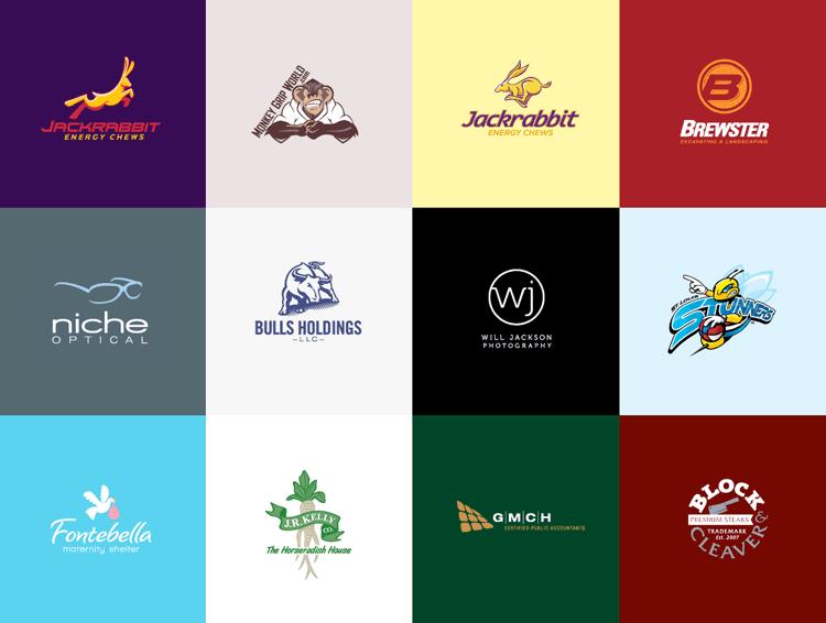 Logo Design Portfolio Logo Design by BusinessLogonet - oukas info
