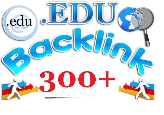 Create 300+ edu backlinks for Top 1 Rankings Boost