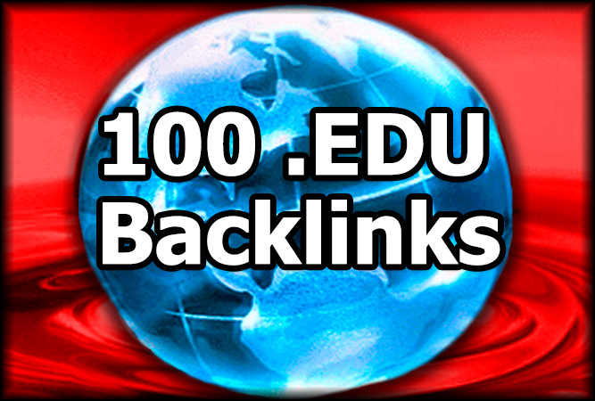 100 EDU Backlinks Manually Created From Big Universities List Inside Affordable Price