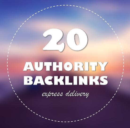 Create 20 PR4-PR9 High Seo Social Bookmarking