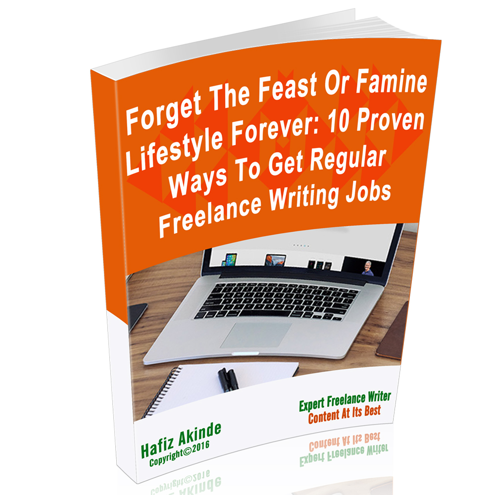 forget the feast or famine lifestyle forever proven ways to get forget the feast or famine lifestyle forever 10 proven ways to get regular lance writing