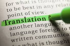 translate from and to french, arabic, english up to 6000 words