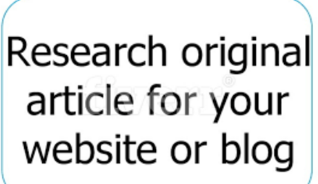 SEO articles of 400 to 500 words