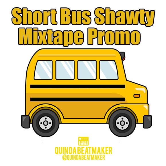 Hip-Hop Mixtape Promo YouTube Upload to ShortBusShawty 150k+ subs channel