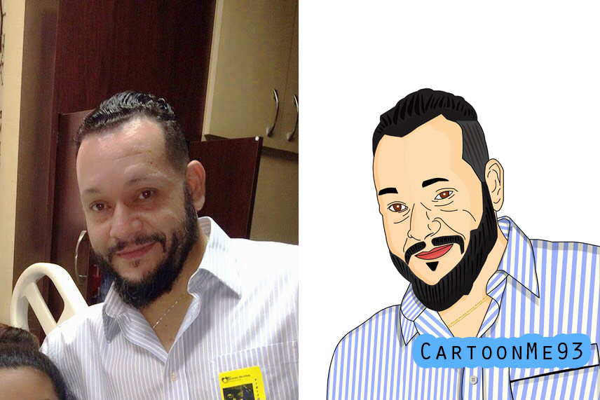 Draw your photo Cartoon in 24 Hours