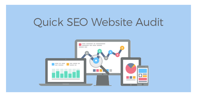 SEO Audit for Your Site