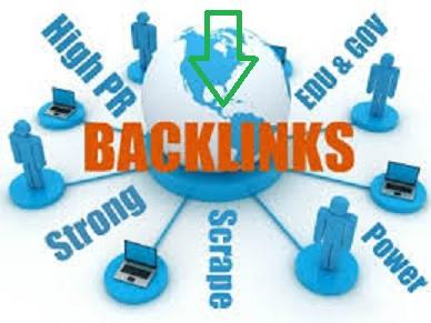 provide high-quality backlink