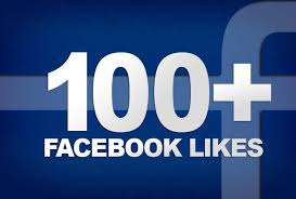 Buy 100 Facebook Fanpage Likes