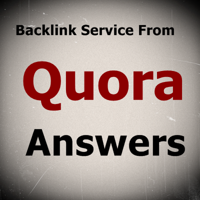 10 Lifetime Quora Answers - promote your Direct Link