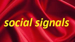 social signals social signals