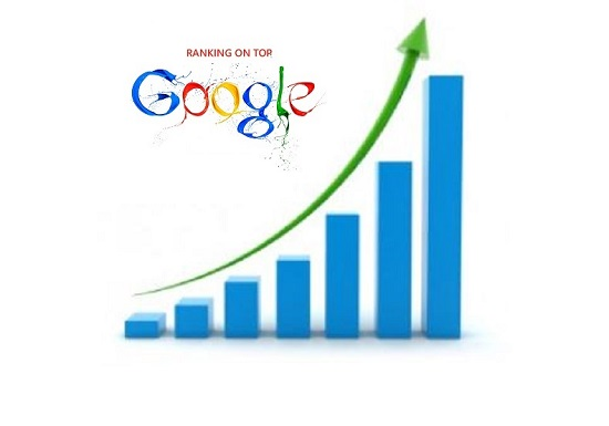 Skyrocket your Website Ranking To The TOP Position on Google
