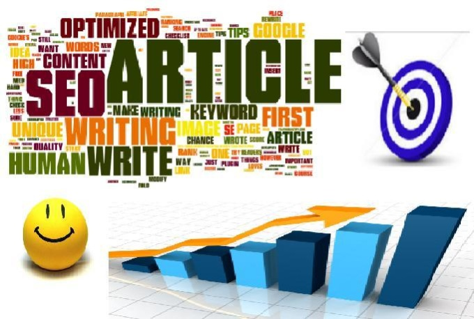 Write an SEO optimized article in 24hours
