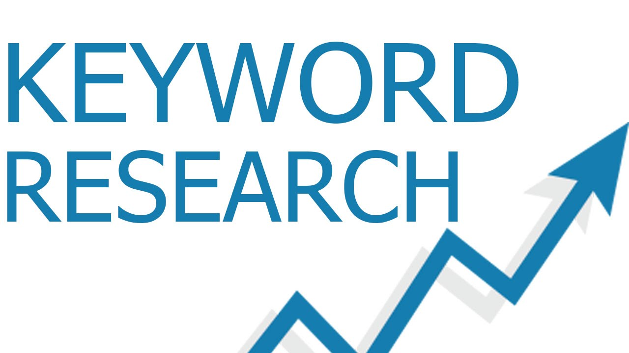 Keyword Research and Competitor Analysis for Your Niche or Website