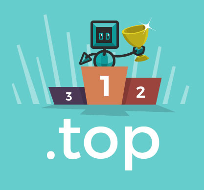 Get 5 . Top Domain Names For 1 Year