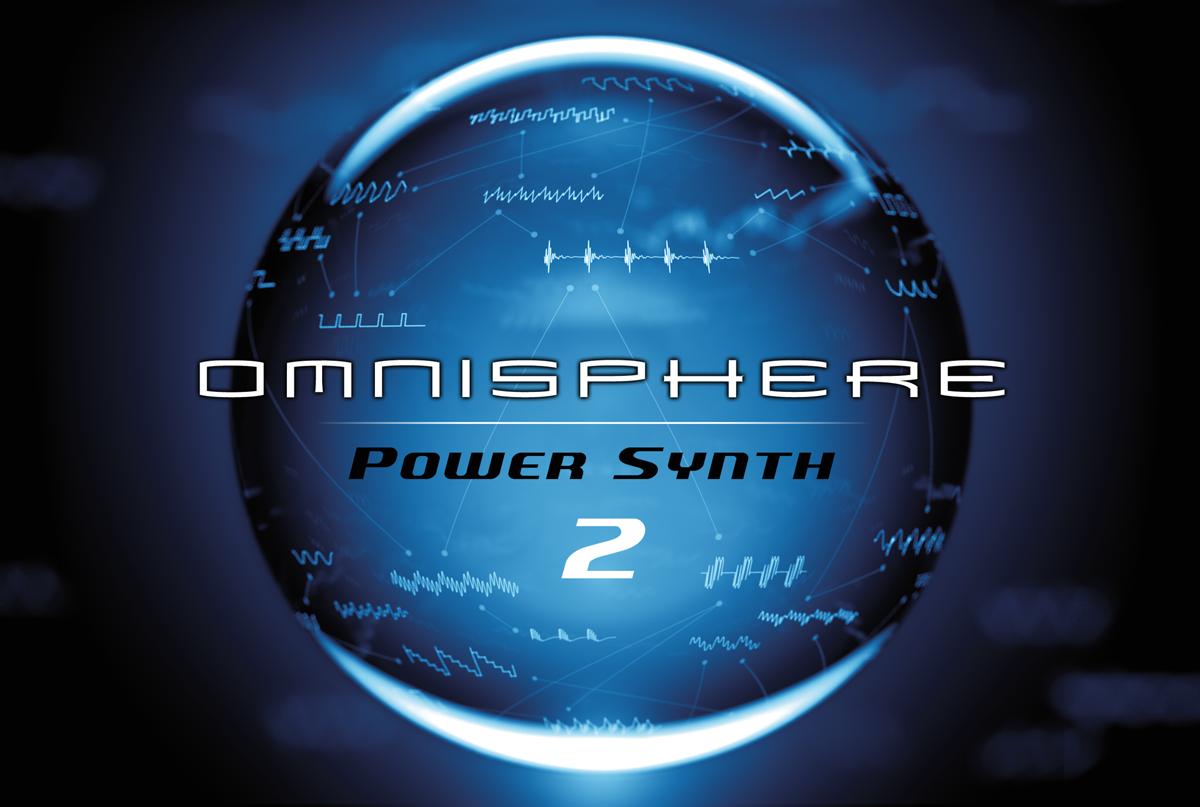 pectrasonics Omnisphere 2