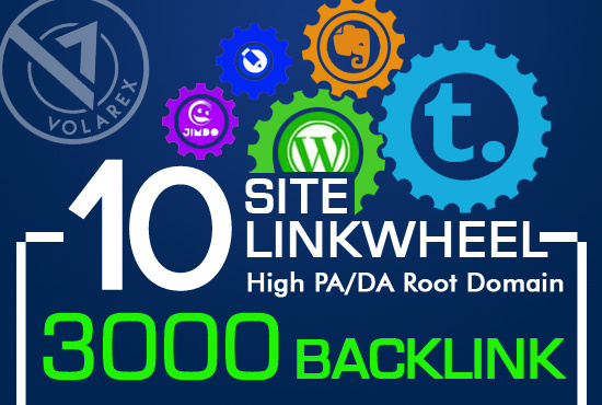 SEO backlink service to website blog or youtube to rank on search engine