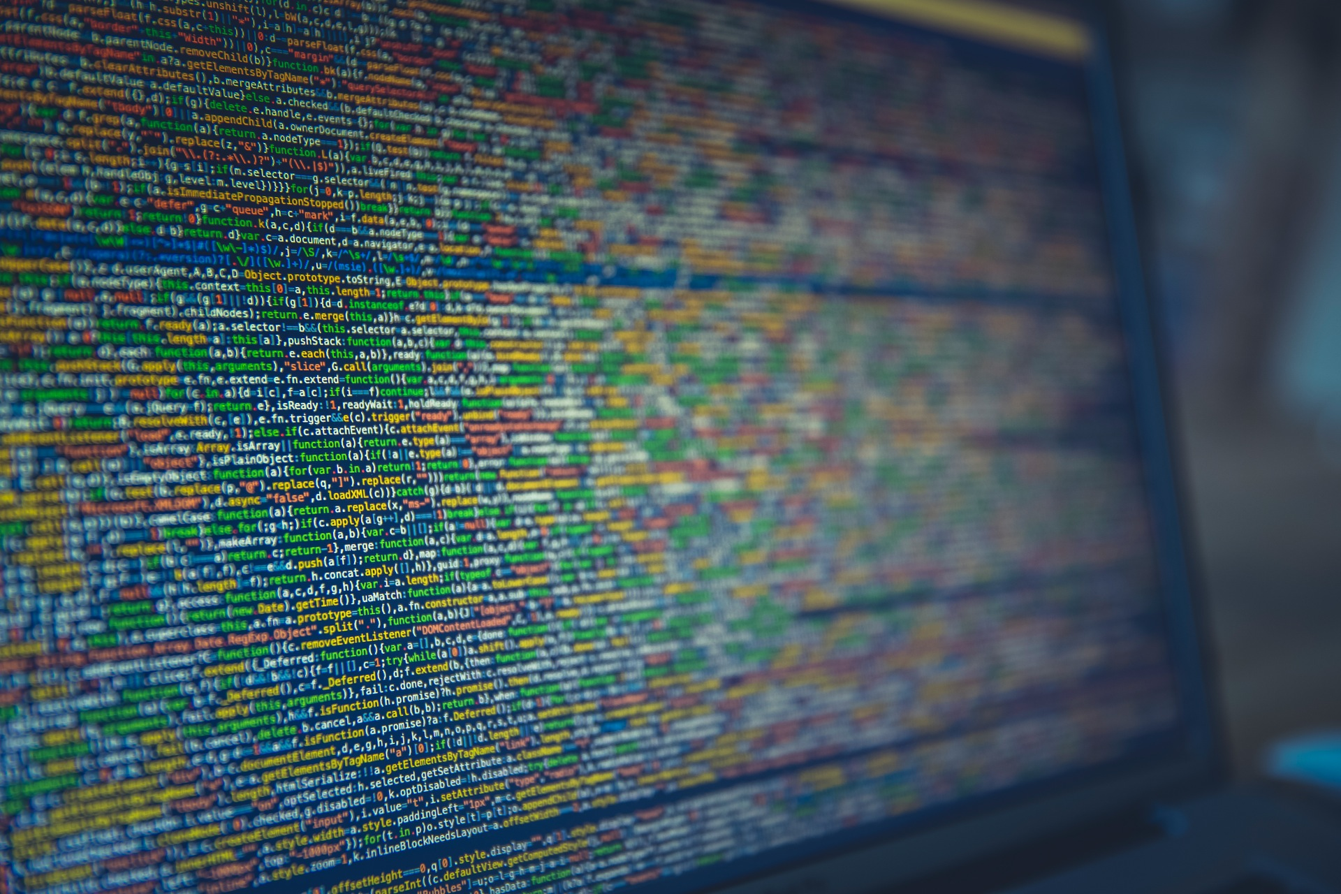 Full website vulnerability analysis