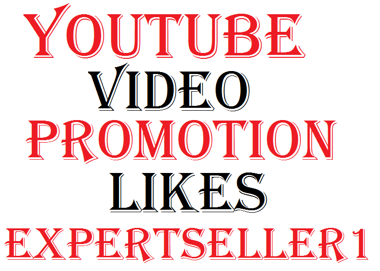 Video Promotion Likes via real user Social Media Marketing