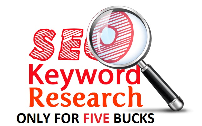 find Out Best Keyword Targeted Traffic of Your Business or Website Ranking