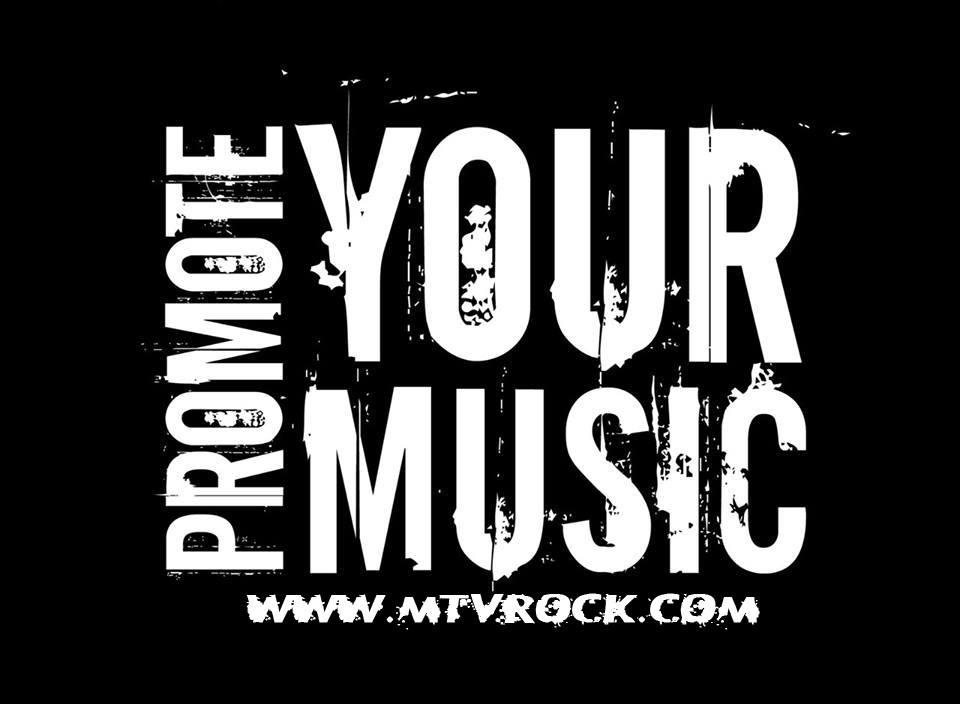 feature your Music on an Award Winning MTVrock Blog