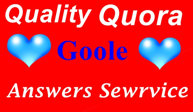 Promote your website in 15 Quality Quora Answers With Clickable Link