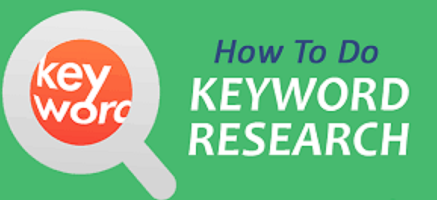 . I will run in the Depth keyword research.