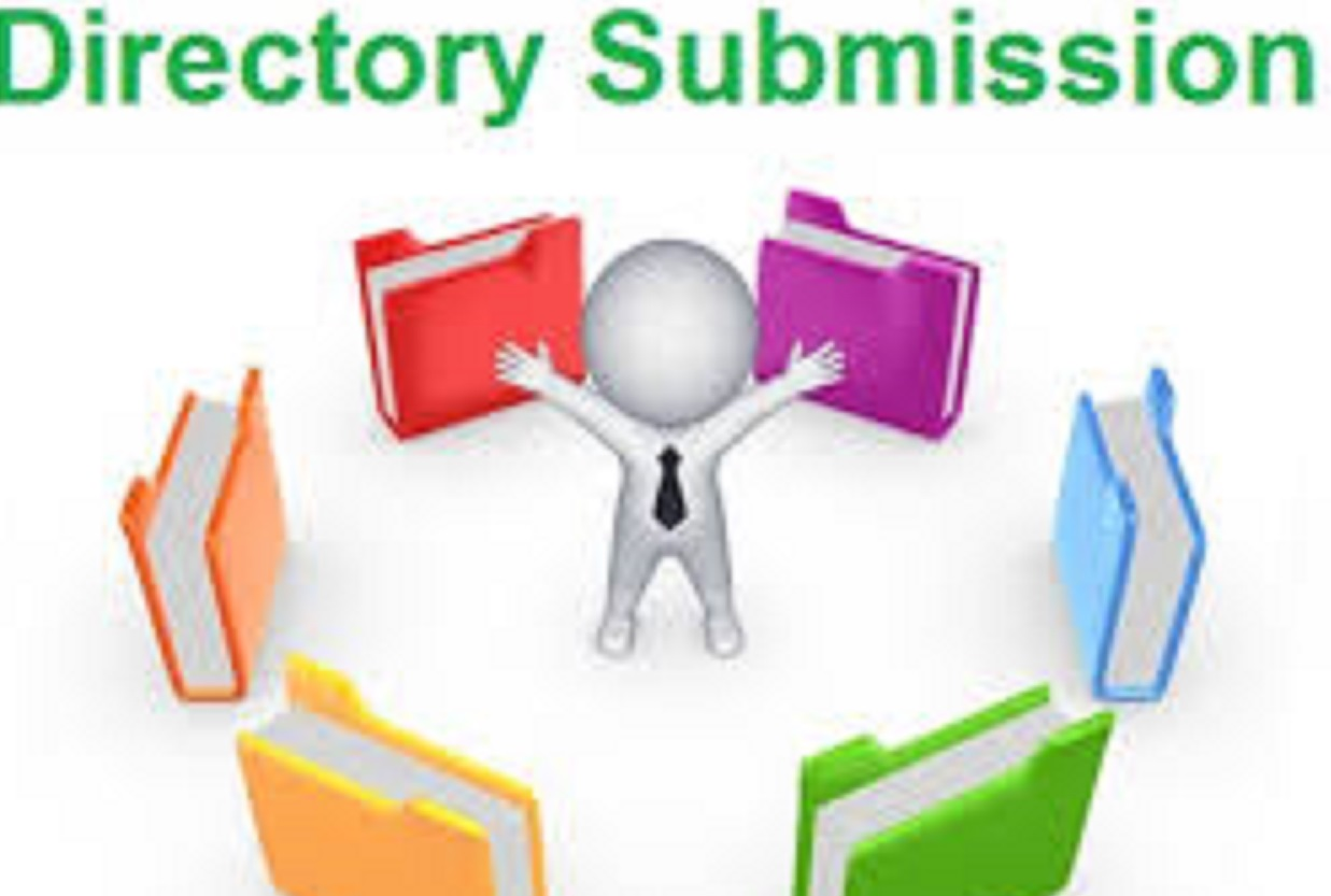 do 50 HIGH QUALITY DIRECTORY Submissions Manually