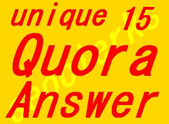 Create 7  Quora Answers promotion backlinks