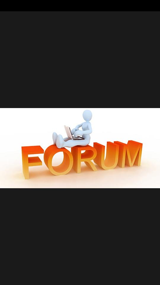 manually provide 40 forum post backlinks