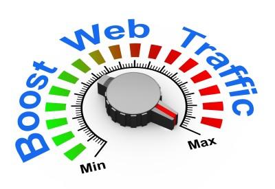 25000 Keyword Targeted Visitors Traffic to Website