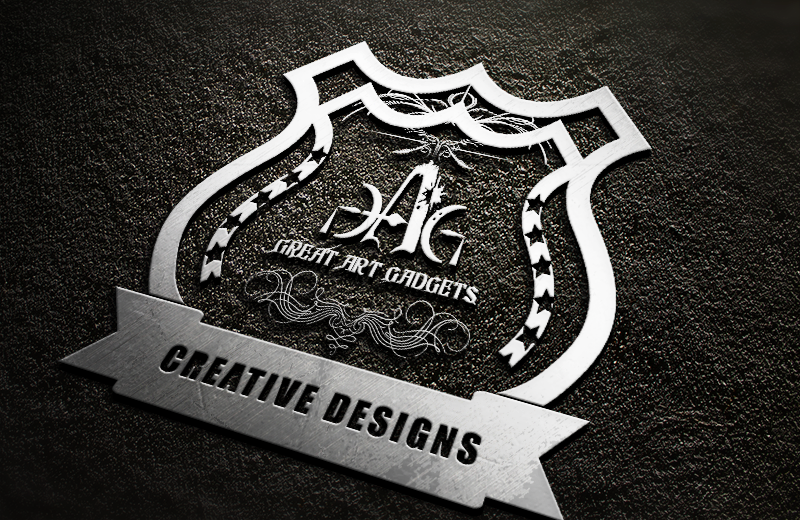design perfect 3 eye catching logo for your BUSINESS
