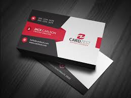 Design your business card with 1 free design with unlimited revisions