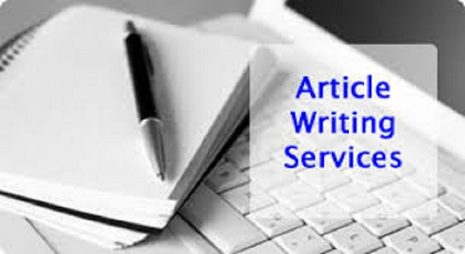 write original articlas