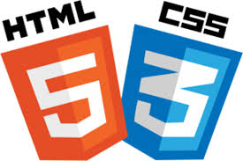 HTML code write for project work and website design