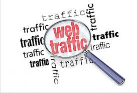 Over 30000 KEYWORD targeted SOCIAL visitors website traffic